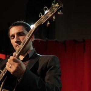 Olivier Calvet, Uptown Trio