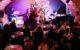 Uptown Quintet au jazz club la Clef de Voûte, Lyon, mai 2016